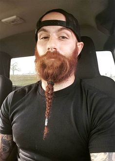 Male Viking Braids Idea 49 badass viking hairstyles for rugged men 2019 guide Male Viking Braids. Here is Male Viking Braids Idea for you. Male Viking Braids the catalog of the selective ideas for viking hairstyles. Viking Beard Styles, Hair And Beard Styles, Hair Styles, Trendy Mens Haircuts, Cool Hairstyles For Men, Viking Hairstyles, Crazy Hairstyles, Hairstyle Men, Men's Hairstyles