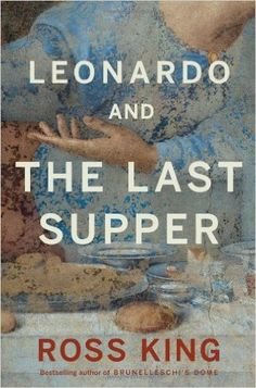 Leonardo and the Last Supper https://www.amazon.com/dp/0802717055?m=A1WRMR2UE5PIS8&ref_=v_sp_detail_page