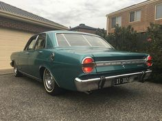 XT Australian Muscle Cars, Aussie Muscle Cars, Car Vehicle, S Car, Ford Falcon Australia, Custom Classic Cars, Custom Muscle Cars, Germany And Italy, America And Canada