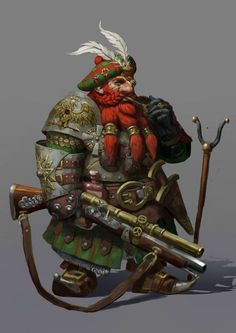 Absolutely massive collection of Character Art - Album on Imgur