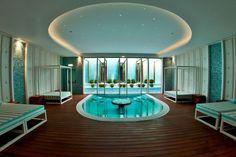Bela Vista Hotel & Spa, um dos primeiros hotéis no Algarve.