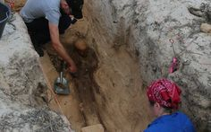 Skeleton found at shipwreck site is a reminder of a brutal massacre off the Australian coast Forensic Anthropology, Shipwreck, Science And Technology, Skeleton, Coast, Australia, History, Bbc, News
