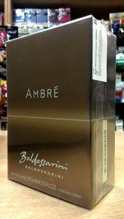 Косметика и Парфюмерия Санкт-Петербург: Baldessarini Ambre купить в СПб