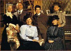 Road to Avonlea cast. King Family.