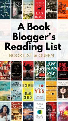 How many books does a book blogger read in a year? Find out with my complete 2019 reading list of every book I read this year.
