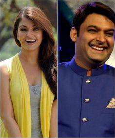 Aishwarya to promote Jazbaa on Comedy Nights with Kapil | PINKVILLA