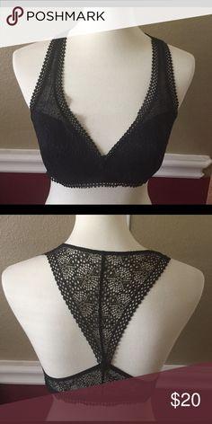 🦋Victoria's Secret bralette 🦋 Lightly padded Victoria's Secret Intimates & Sleepwear Bras