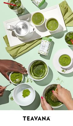 Live Well: Why wait until 2017 to treat yourself better? From matcha powder to wellness teas, we've got a great range of gifts to help you spread health and happiness throughout the holidays.