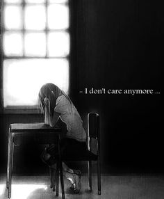 sad anime girl - Google Search