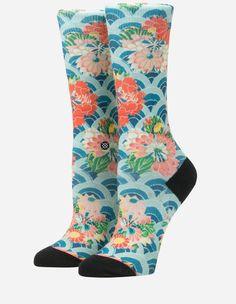 Stance - W' Ichiban Socks multi