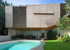 Casa en Atenas, Grecia - Hiboux Architects - foto: Nikos Daniilidis