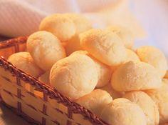 Pão de queijo Royal
