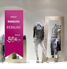 Sale Signage, Retail Signage, Fashion Retail Interior, Fashion Displays, Retail Merchandising, Promotional Design, Catalog Design, Vinyl Signs, Pop Up Shops