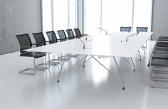 A1 by BK CONTRACT | Conference tables