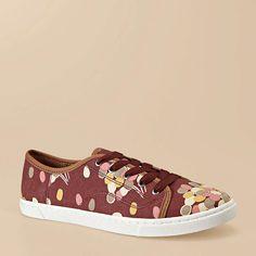FOSSIL® Summer Sale Shoes:Women Harper Print Oxford FFW4241