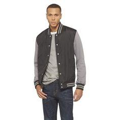 Target- Varsity Jacket