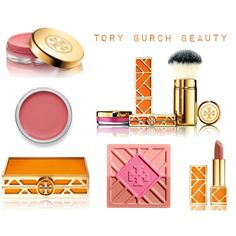 Tory Burch Beauty!  I need this in my life!