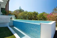 above ground concrete pools - Google Search