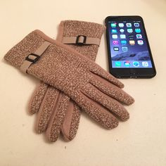 A personal favorite from my Etsy shop https://www.etsy.com/listing/257232949/touch-screen-gloves-for-women-with