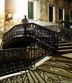 Venise secrète et authentique, Italie (Venice, Italy)