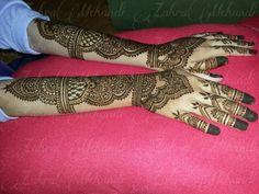 Natural henna  Henna masih on