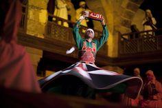 #RodAkelPhoto 3. دراويش - القاهرة 2011 Canon 1Ds Mark II Canon 85mm f/1.2 1/25 #Sufism #SufiWhirling