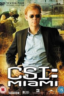 CSI Miami (tv show)-too bad it got cancelled. Poor Horatio.