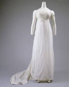 Dress | British | The Met