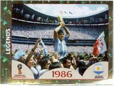 Argentina - FIFA World Cup Legends