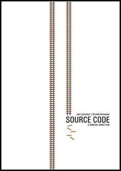 Source Code Teaser Poster