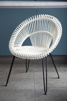 Curly Dining Chair | Vincent Sheppard