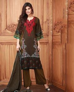 Wholesale Prices Women Unstitched Shalwar Kameez Suit 2017 Pakistan Lawn  http://www.ebay.com/itm/Wholesale-Price-Women-Unstitched-Shalwar-Kameez-Suit-2017-Pakistan-Lawn-/192128828798?hash=item2cbbc5457e:g:DXkAAOSwsW9Yxjha  Or https://nany-handmade.blogspot.com #fashion #moda #womenwear   #FashionWorld #fashionable #designer #fashionstyle #promakeuptutor #makeup #style #fashion #nails #eyes #rates #rateme #instagood #beauty #fashionselection #fashionable #fashionblog #fashionista…