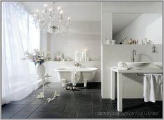 bad fliesen ideen schöne interior design moderne badezimmer, Hause ideen