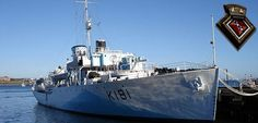 HMCS Sackville is a Flower-class corvette that served in the RCN and later served as a civilian research vessel. She is now a museum ship located in Halifax, Nova Scotia & the last surviving Flower-class corvette.
