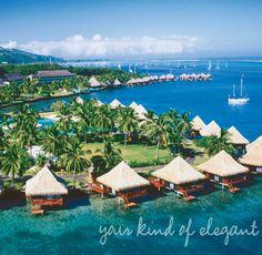 Tahiti ... on the list...