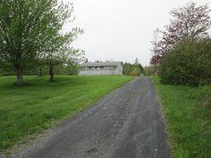 Nova Scotia Hobby Farm