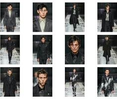 DAY 3 at #Lcm16 #lcmaw16  ON,THE RUNWAY WITH @alexandermcqueen #AlexanderMcQueenaw16    #Londonstreetwear #britishdesigners #bfc #britishfashioncouncil #bespoke #dapper #fashionnews #menssuittrends  #runwaytrends2016  #londonfashiontrends  #mensouterweartrends #mensjackets #malemodels #gqinsider #gq  #londoncollectionsmens2016  #dandy #mensfashiontrends #athleticwear #hiphopclothing #complex #hypebeast #mensstylepost #mensaccessories
