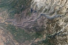 The Most Amazing Images NASA Took of Earth From Space This Year - Wired Science