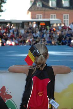 We love Belgium