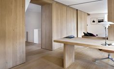 | FINISHES | #wood #whiteoak #Dinesen - Unique flooring