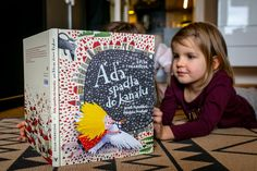 rozdávání z knihovničky | Áďa spadla do kanálu