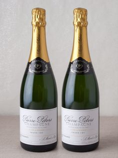 I love #Champagne! One of my favorites is grower Pierre Peters - Cuvee Reserve - The perfect under $50 btl @SkurnickWines