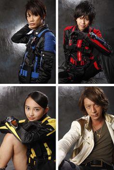 Resultado de imagen de katsuhiro suzuki