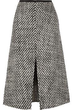 Isabel Marant | Inko tweed skirt | NET-A-PORTER.COM