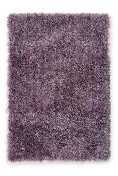 Buy Glisten Rug from the Next UK online shop Next Sale, Buy Rugs, Next Uk, Rugs In Living Room, Uk Online, Rug Runner, Rugs On Carpet, Purple, Stuff To Buy