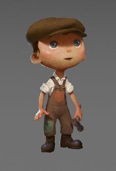 Pixar: Entretien avec Enrico Casarosa, le réalisateur du court-métrage La Luna - Effets-speciaux.info