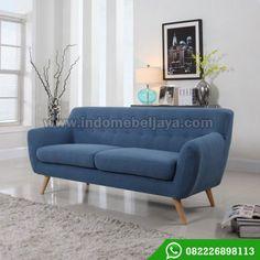 Kursi Sofa Ruang Tamu KSF-04