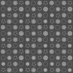 FREE printable snowflakes wrapping papers