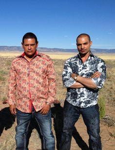 Tuco Salamanca and Nacho Varga | Better Call Saul