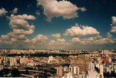 São Paulo by Thiago Pinheiro, via Flickr